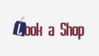Look a Shop - Logo