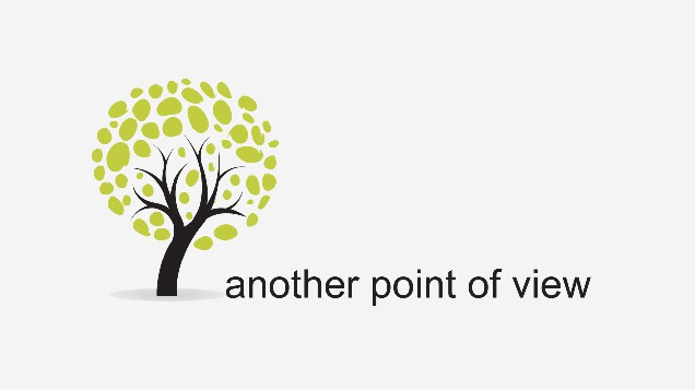 Another Point Of View - Logo