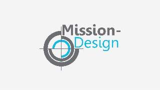 Mission Design - Logo
