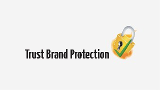 Trust Brand Protection - Logo
